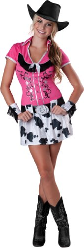 InCharacter Costumes Cowgirl