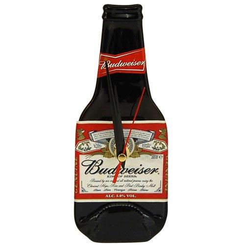 enesco-reloj-botella-cerveza-budweiser