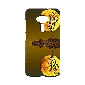 BLUEDIO Designer Printed Back case cover for Meizu MX5 - G2926