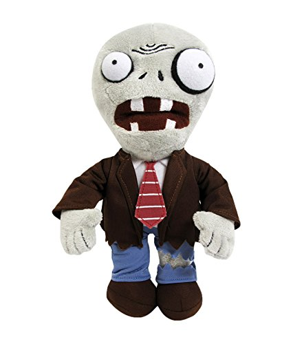 Plants vs Zombies Zombie Plush - 1