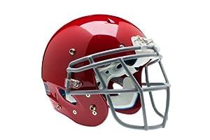 Buy Schutt Sports DNA Pro+ Varsity Football Helmet, Scarlet, Small by Schutt