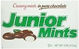 Tootsie Junior Mint Box, 4 oz