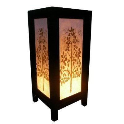 Cool Bedside Lamps 175054 front