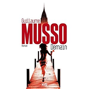 Demain Guillaume Musso: Livres