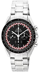 [Omega] Men's OMEGA watch Speedmaster Black Dial hand-wound chronograph 311.30.42.30.01.004 [parallel import goods]