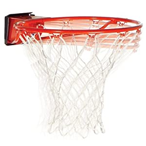 Spalding Pro Slam Basketball Rim, Black