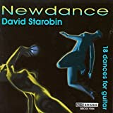 Image of Newdance: 18 Dances for Guitar