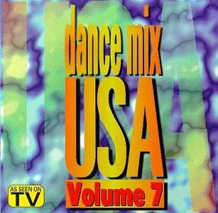 Various Artists - Dance Mix 7 - Zortam Music
