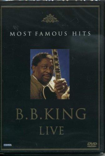 B.B. King - Blade Blues Experiences [DVD]