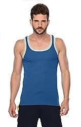 ONN Men's NB141 Vest Cotton Vest (Large)