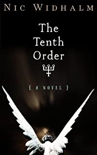 The Tenth Order by Nic Widhalm ebook deal