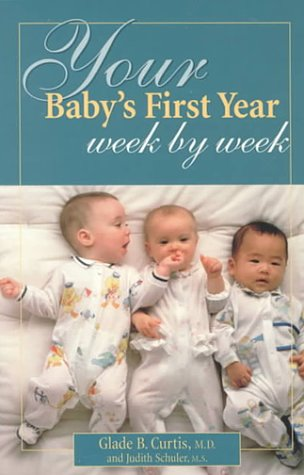 Your Baby'S First Year Week By Week front-873128