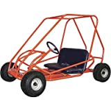 Stingray Complete Go-Kart Chassis Kit - Model# Stingray Go-Kart Kit