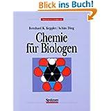 Chemie für Biologen