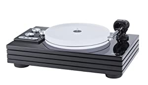 Amazon.com: Music Hall - MMF-11 - Turntable with Pro-ject 9cc Tonearm