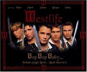 Westlife - Bop Bop Baby [Format 1] [4 Trx - Zortam Music