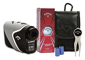 Callaway Golf- Hybrid Laser Rangefinder