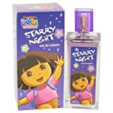 Dora Buenas Noches by Dora The Explorer Eau De Toilette Spray 3.4 oz for Women