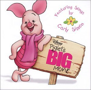 Piglet S Big Movie Carly Simon