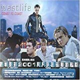 Disco de Westlife - Coast to Coast (Anverso)