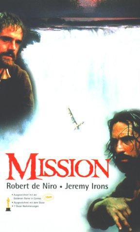 Mission [VHS]