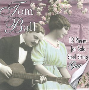 18 Pieces For Solo Steel String Guitar