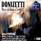 Donizetti - Messa di Gloria e Credo