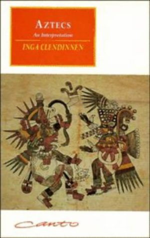 Aztecs: An Interpretation (Canto), Inga Clendinnen