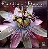 Zoot Sims Passion Flower