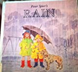 Peter Spier's Rain (0385154852) by Peter Spier
