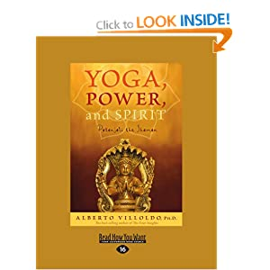 Yoga, Power, and Spirit: Patanjali the Shaman