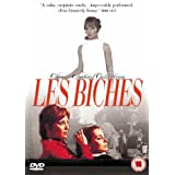 Les Biches [1969] [DVD]by Jean-Louis Trintignant