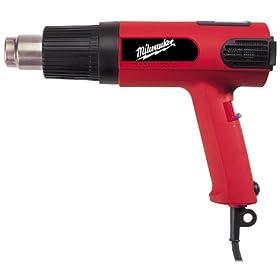 Milwaukee 8988-20 Variable Temperature Heat Gun