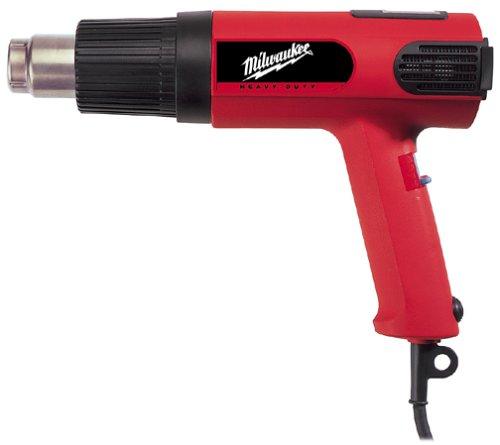 Milwaukee 8988-20 Variable Temperature Heat Gun front-604421