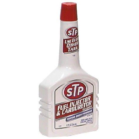 STP Fuel Injector & Carburetor Cleaner 12 fl oz (354 ml) (Fuel Injector Cleaner Stp compare prices)