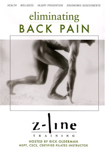 Eliminating Back Pain