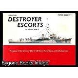 American Destroyer Escorts of World War 2