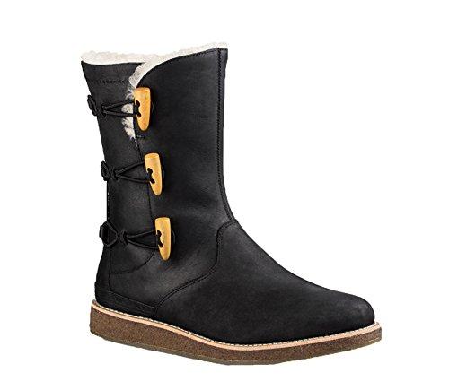ugg-womens-kaya-boot-black-size-85-bm-us