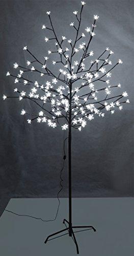 hausen-5ft-180-led-pre-lit-cherry-blossom-tree-christmas-xmas-indoor-outdoor-white