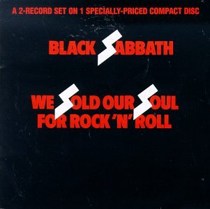 Black Sabbath - Black Sabbath Greatest Hits (2009) - Zortam Music