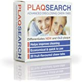 Plaque Disclosing Tablets - Plaqsearch