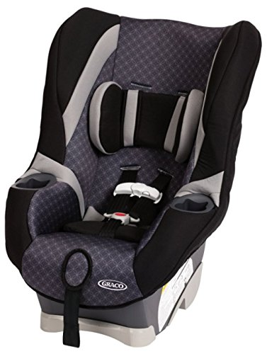Graco My Ride 65 LX Convertible Car Seat, Coda