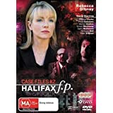 Halifax f.p.: Case Files #2 - 3-DVD Set ( Halifax f.p: Someone You Know / Swimming with Sharks / A Murder of Crows ) ( Halifax FP - Case Files 2 ) [ Origine Australien, Sans Langue Francaise ]par Nicholas Bell