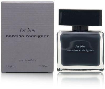 Narciso Rodriguez By Narcisco Rodriguez For Men. Eau De Toilette Spray 1.6-Ounces