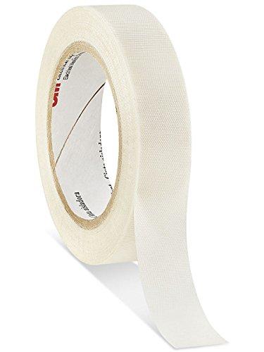 "3M 69 Glass Cloth Electrical Tape - 1"" X 108' - 9 Rolls/Case"