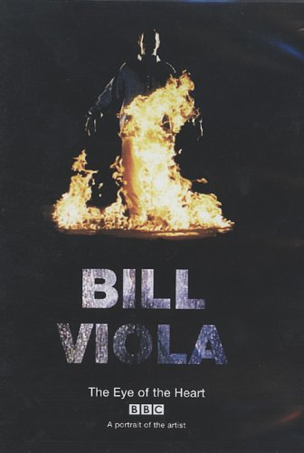 BILL VIOLA - THE EYE OF THE HEART (IMPORT) (DVD)