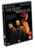 The Quiet American packshot