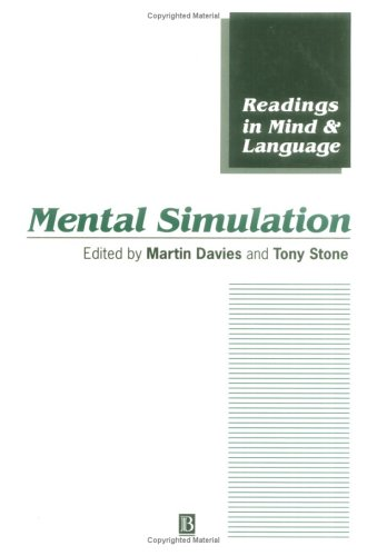 Mental Simulation: Evaluations and Applications - Reading in Mind and Language