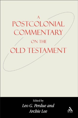 Postcolonial Commentary on the Old Testament (Bible & Postcolonialism)