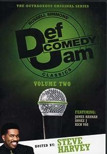 Def Comedy Jam Classics: Steve Harvey